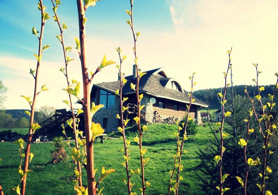 adelaparvu.com despre casa pensiune la munte, casa Polonia, pensiune Gesi Zakret(15)