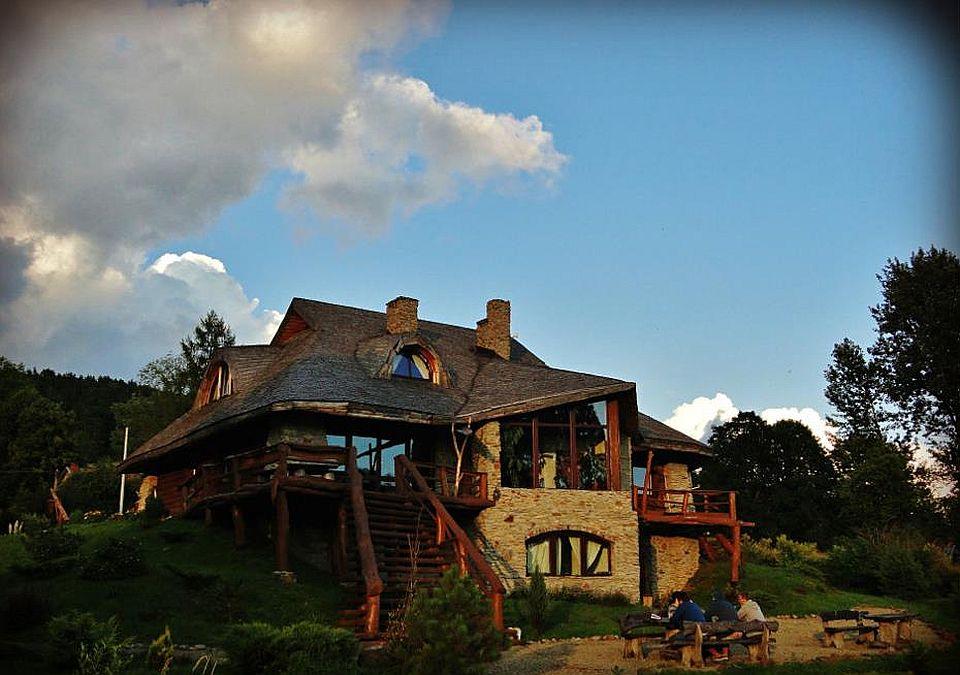 adelaparvu.com despre casa pensiune la munte, casa Polonia, pensiune Gesi Zakret(16)