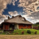adelaparvu.com despre casa pensiune la munte, casa Polonia, pensiune Gesi Zakret(17)