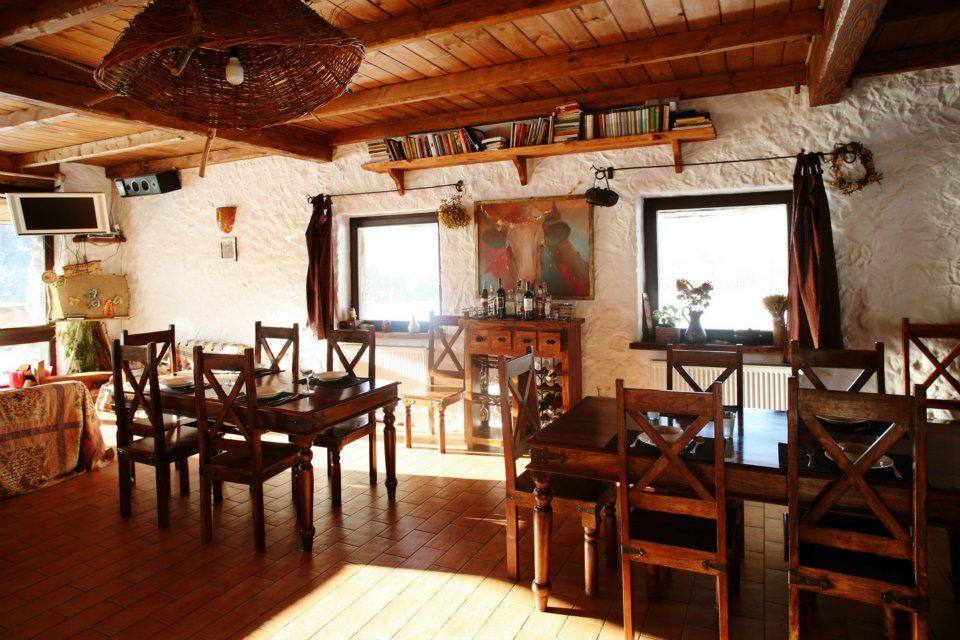 adelaparvu.com despre casa pensiune la munte, casa Polonia, pensiune Gesi Zakret(19)