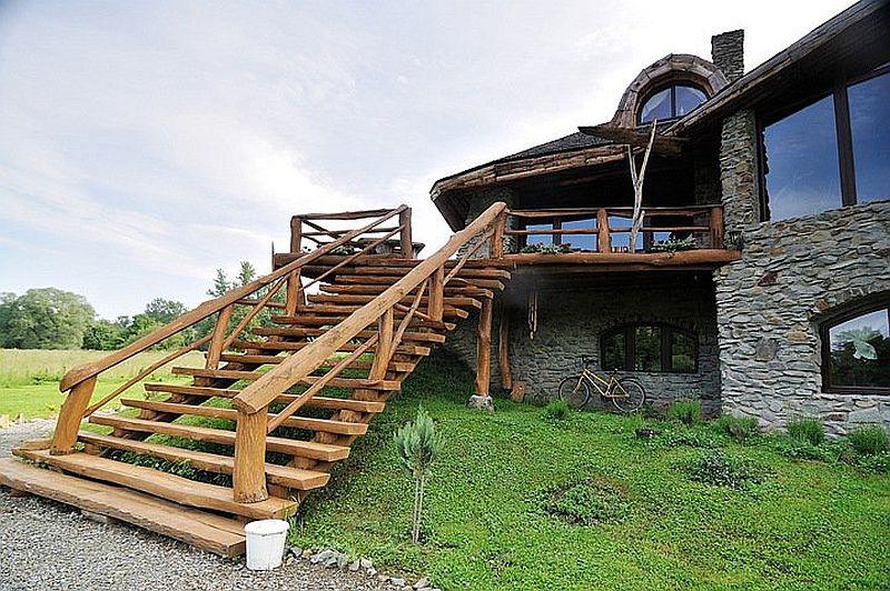 adelaparvu.com despre casa pensiune la munte, casa Polonia, pensiune Gesi Zakret(23)