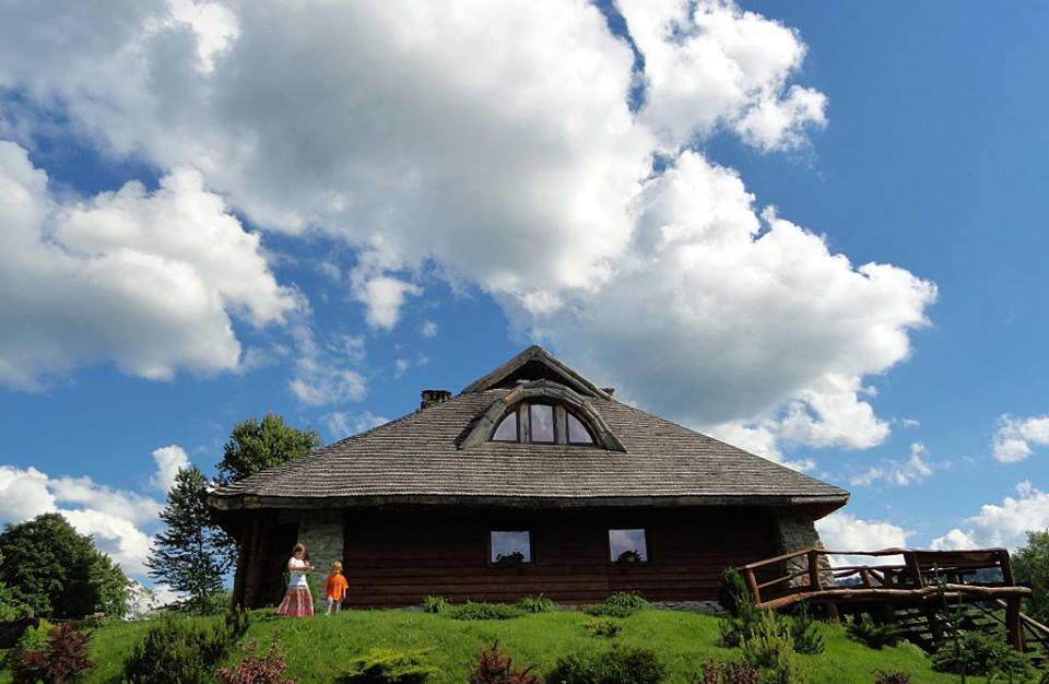 adelaparvu.com despre casa pensiune la munte, casa Polonia, pensiune Gesi Zakret(25)