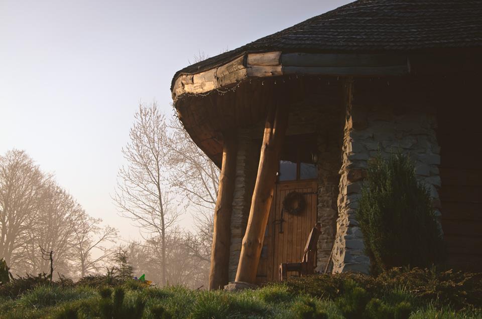 adelaparvu.com despre casa pensiune la munte, casa Polonia, pensiune Gesi Zakret(26)