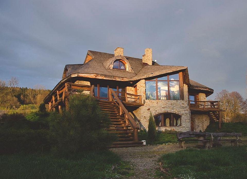 adelaparvu.com despre casa pensiune la munte, casa Polonia, pensiune Gesi Zakret(27)