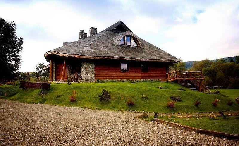 adelaparvu.com despre casa pensiune la munte, casa Polonia, pensiune Gesi Zakret(30)