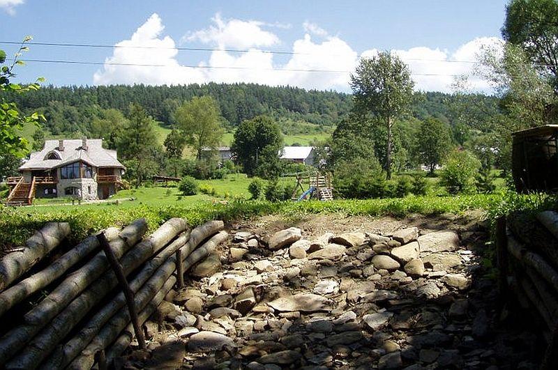 adelaparvu.com despre casa pensiune la munte, casa Polonia, pensiune Gesi Zakret(32)