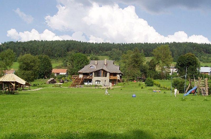 adelaparvu.com despre casa pensiune la munte, casa Polonia, pensiune Gesi Zakret(35)