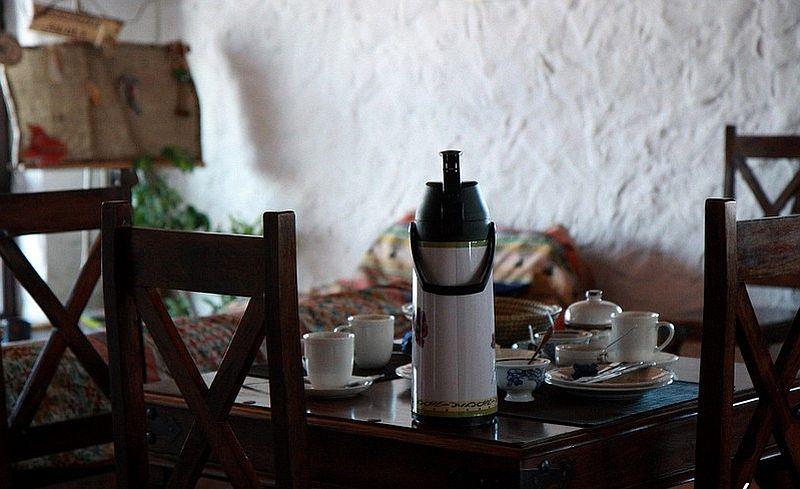 adelaparvu.com despre casa pensiune la munte, casa Polonia, pensiune Gesi Zakret(37)