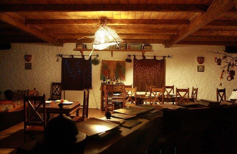 adelaparvu.com despre casa pensiune la munte, casa Polonia, pensiune Gesi Zakret(38)
