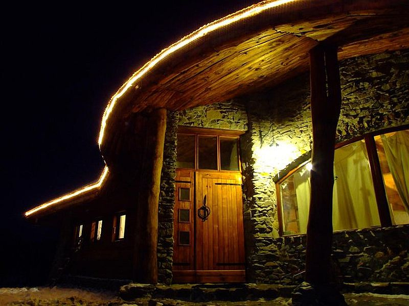 adelaparvu.com despre casa pensiune la munte, casa Polonia, pensiune Gesi Zakret(44)