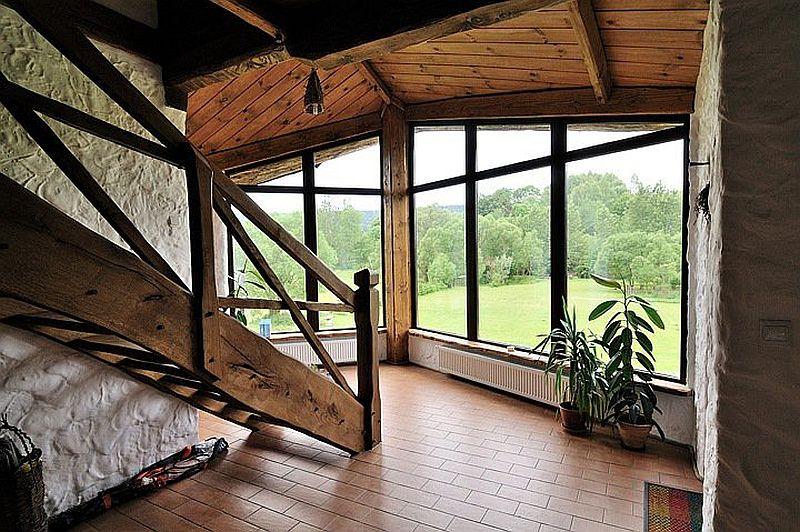 adelaparvu.com despre casa pensiune la munte, casa Polonia, pensiune Gesi Zakret(47)