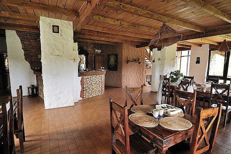 adelaparvu.com despre casa pensiune la munte, casa Polonia, pensiune Gesi Zakret(48)