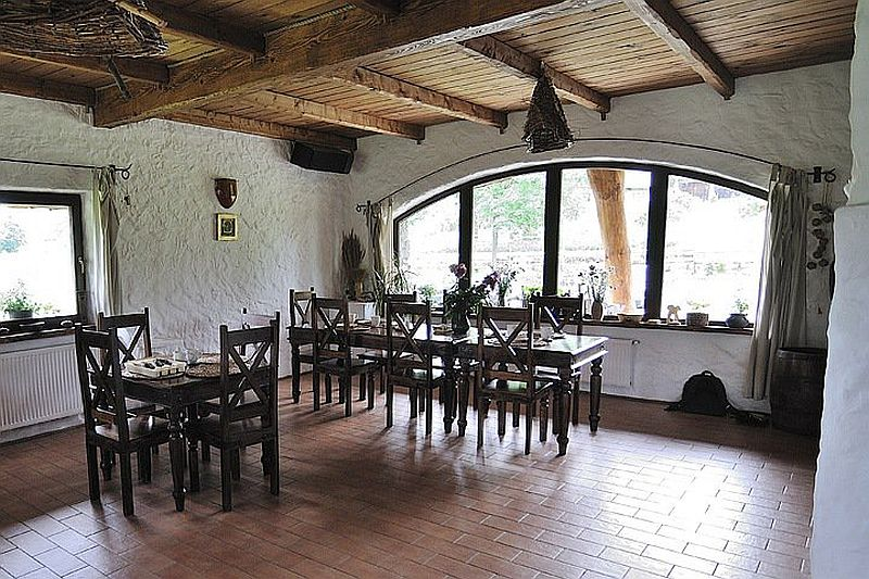 adelaparvu.com despre casa pensiune la munte, casa Polonia, pensiune Gesi Zakret(49)