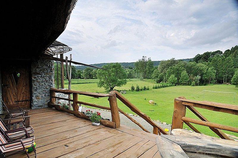adelaparvu.com despre casa pensiune la munte, casa Polonia, pensiune Gesi Zakret(55)