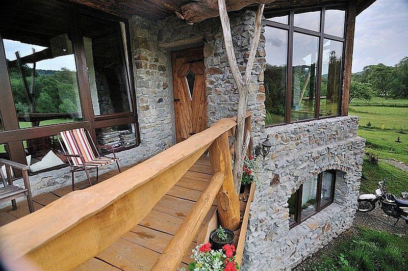 adelaparvu.com despre casa pensiune la munte, casa Polonia, pensiune Gesi Zakret(58)