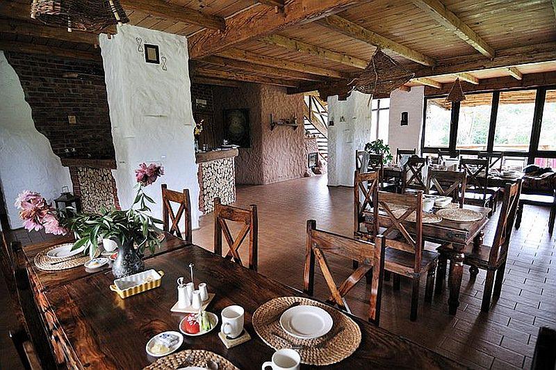 adelaparvu.com despre casa pensiune la munte, casa Polonia, pensiune Gesi Zakret(59)