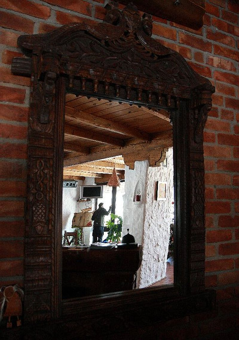 adelaparvu.com despre casa pensiune la munte, casa Polonia, pensiune Gesi Zakret(62)