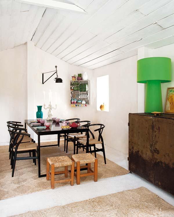 adelaparvu.com despre casa rustica, casa de vacanta, casa Portugalia, designer Monica Penaguiao  (10)