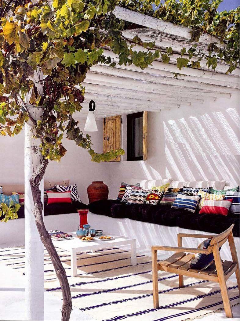 adelaparvu.com despre casa rustica, casa de vacanta, casa Portugalia, designer Monica Penaguiao  (14)