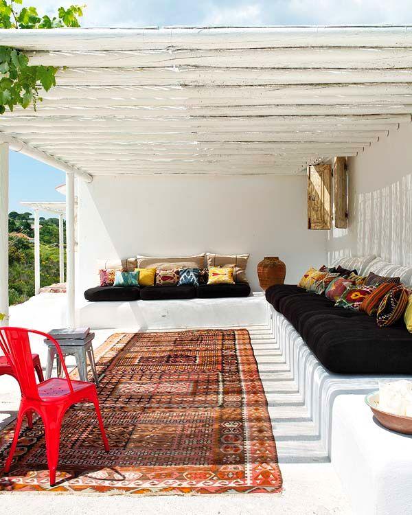 adelaparvu.com despre casa rustica, casa de vacanta, casa Portugalia, designer Monica Penaguiao  (4)