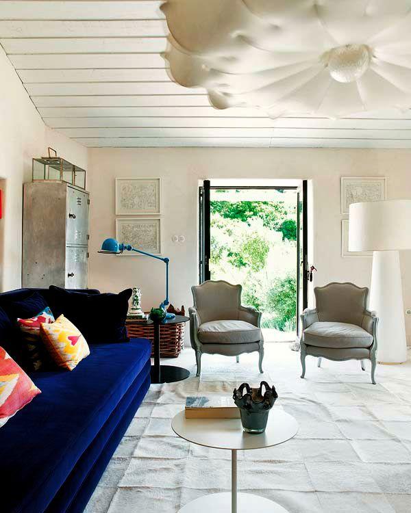 adelaparvu.com despre casa rustica, casa de vacanta, casa Portugalia, designer Monica Penaguiao  (6)