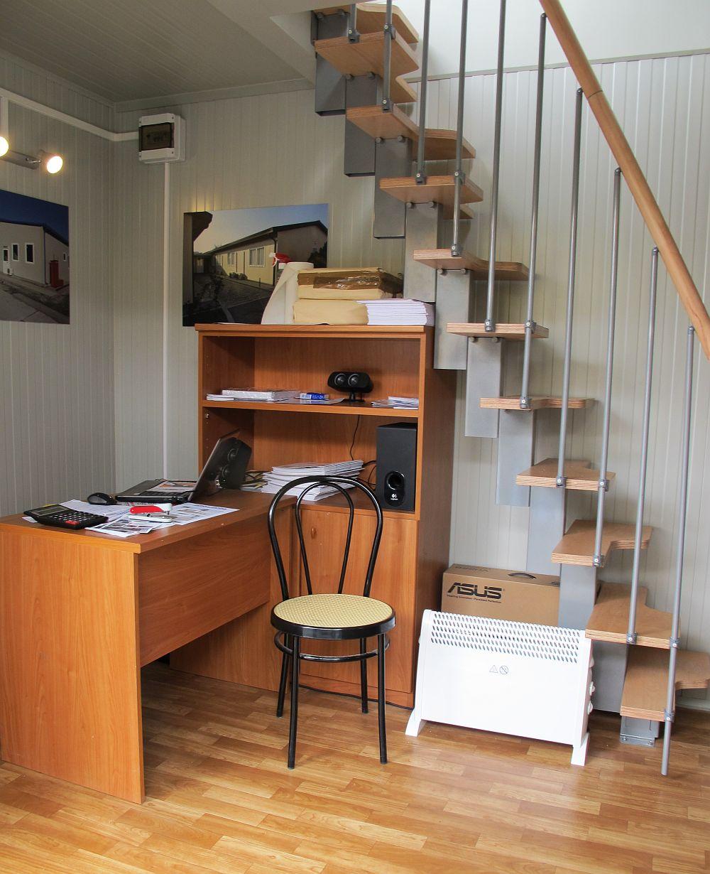 Interior casa Euro Modul