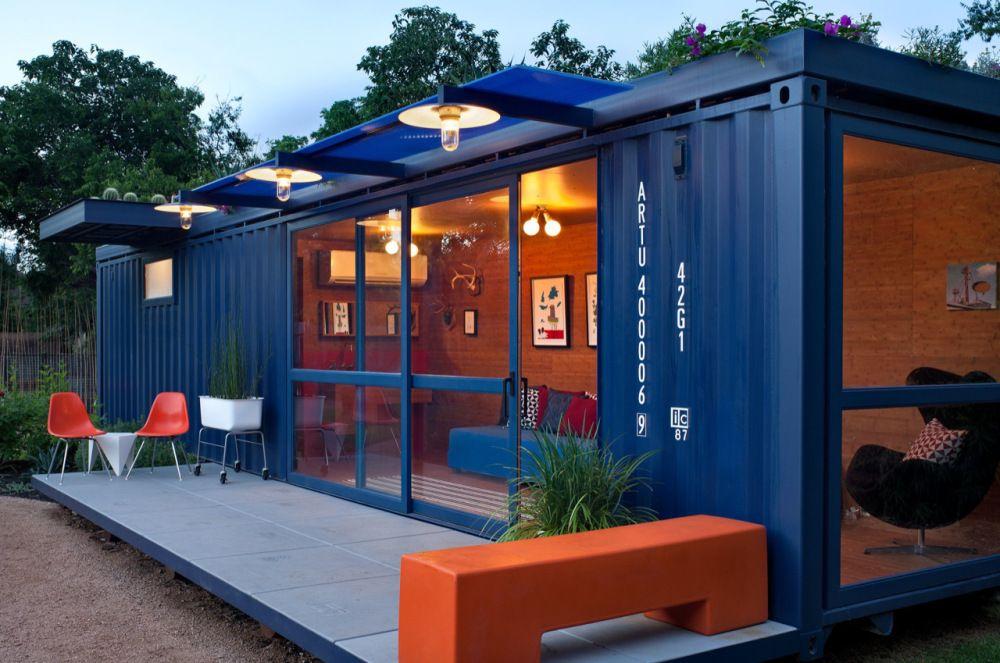 adelaparvu.com despre case container, container house, case din containere, case modulare (9)