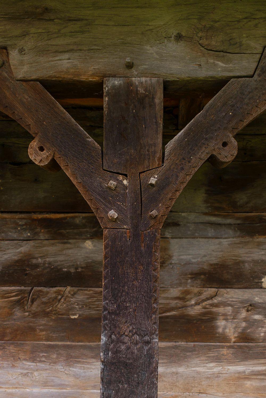 adelaparvu.com despre case din lemn maramuresene, case restaurate Maramures, Breb, Foto Dragos Asaftei (23)