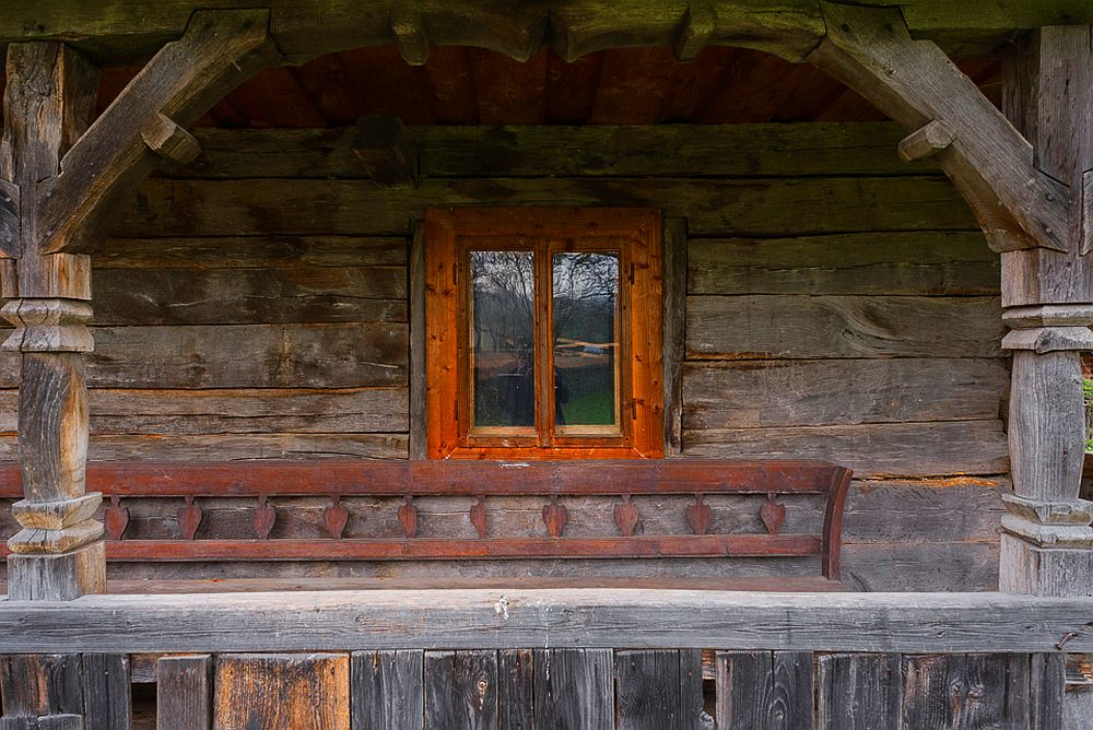 adelaparvu.com despre case din lemn maramuresene, case restaurate Maramures, Breb, Foto Dragos Asaftei (9)