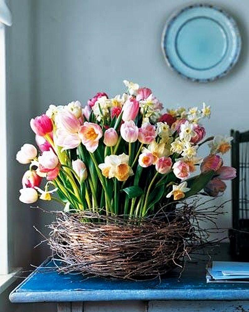 adelaparvu.com despre cum sa pastrezi mai mult timp lalelele in vaza (5)