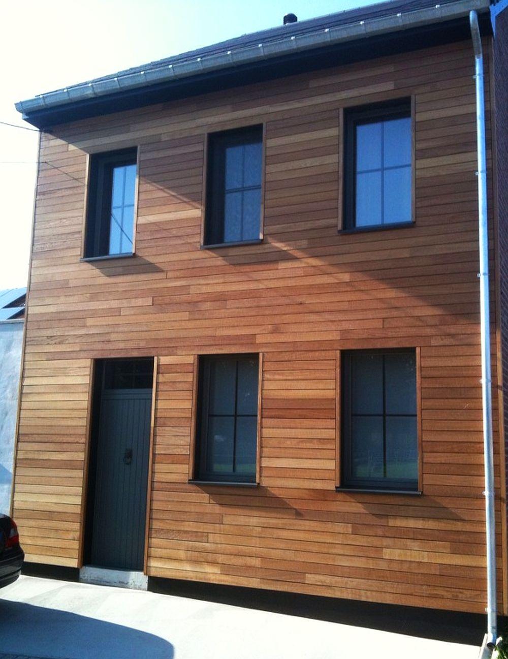 adelaparvu.com despre lambriuri din lemn masiv cu sistem clic, Techniclic, Vetedy (19)