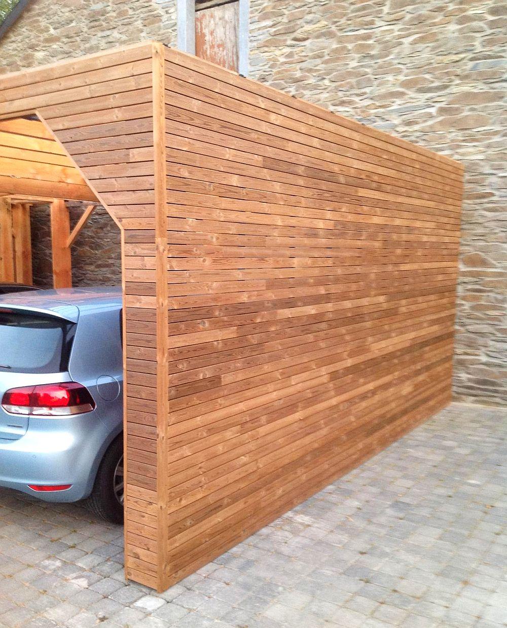 adelaparvu.com despre lambriuri din lemn masiv cu sistem clic, Techniclic, Vetedy (20)