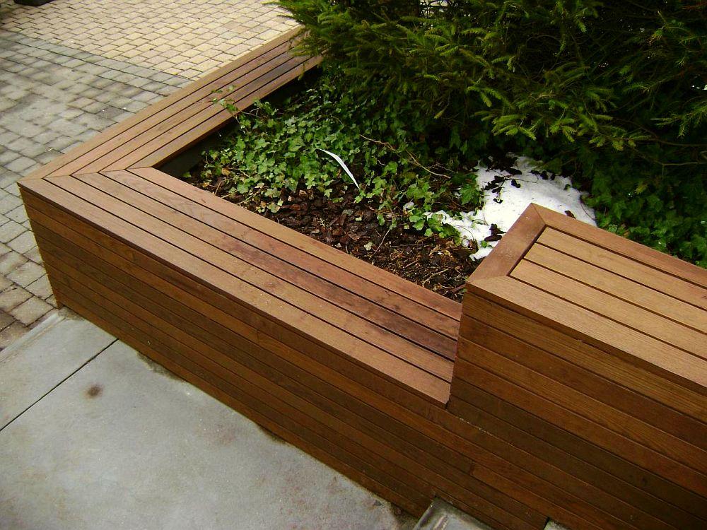 adelaparvu.com despre lambriuri din lemn masiv cu sistem clic, Techniclic, Vetedy (3)
