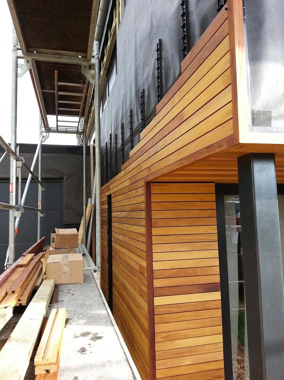 adelaparvu.com despre lambriuri din lemn masiv cu sistem clic, Techniclic, Vetedy (5)