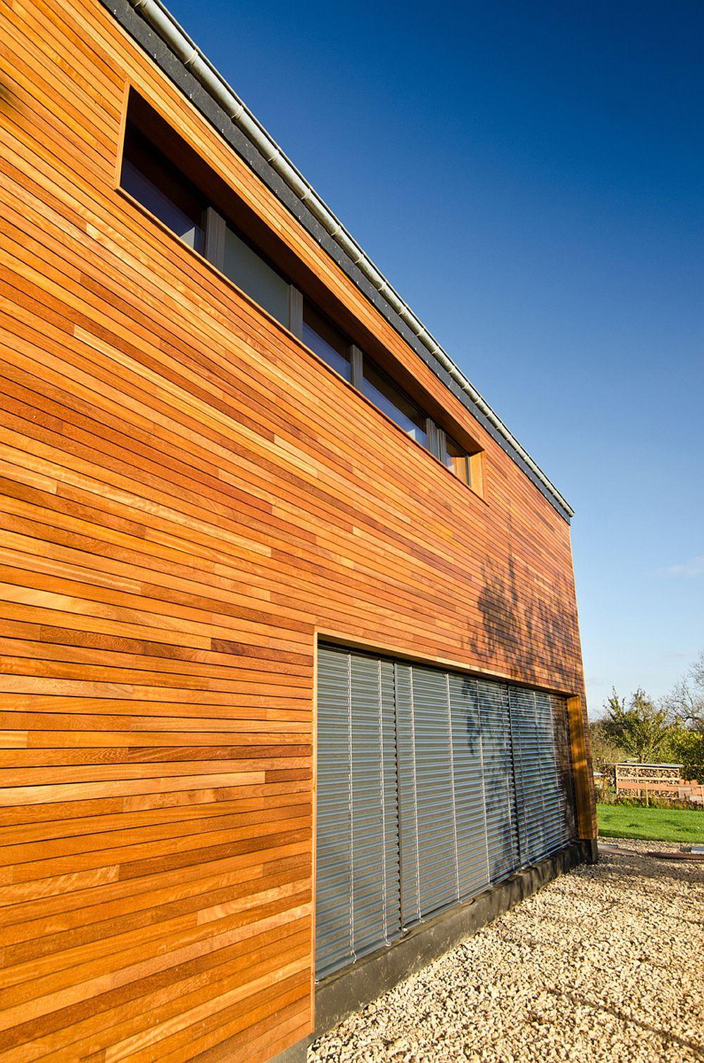 adelaparvu.com despre lambriuri din lemn masiv cu sistem clic, Techniclic, Vetedy (8)