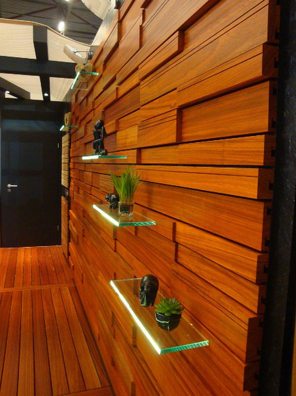 adelaparvu.com despre lambriuri din lemn masiv cu sistem clic, Techniclic, Vetedy (9)