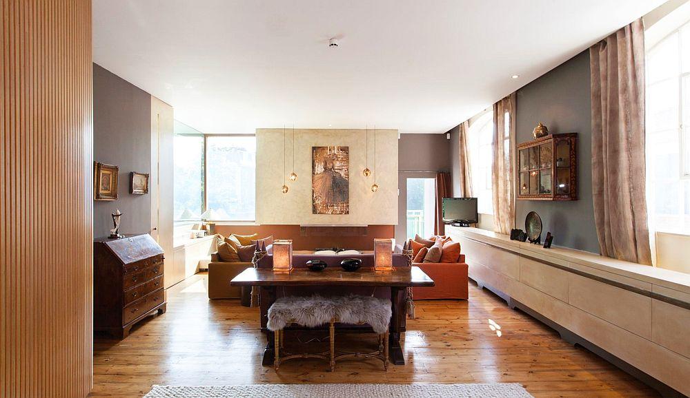 adelaparvu.com despre locuinta atelier pictura, penthouse, designer Nicky Barthorpe (13)