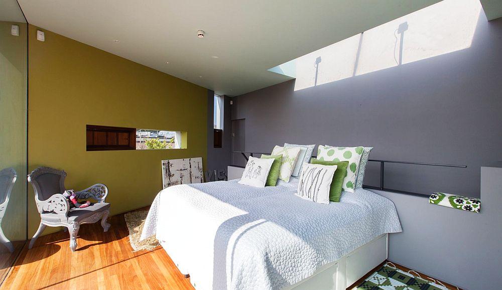 adelaparvu.com despre locuinta atelier pictura, penthouse, designer Nicky Barthorpe (16)