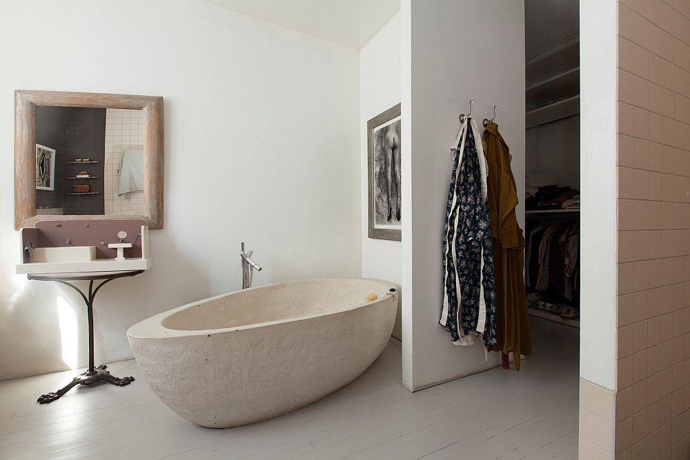 adelaparvu.com despre locuinta atelier pictura, penthouse, designer Nicky Barthorpe (20)