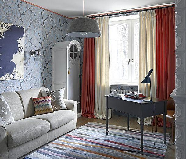adelaparvu.com despre partament cu patru camere, designer Ekaterina Fedorova, Foto AD Russia (10)