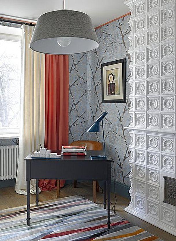 adelaparvu.com despre partament cu patru camere, designer Ekaterina Fedorova, Foto AD Russia (14)
