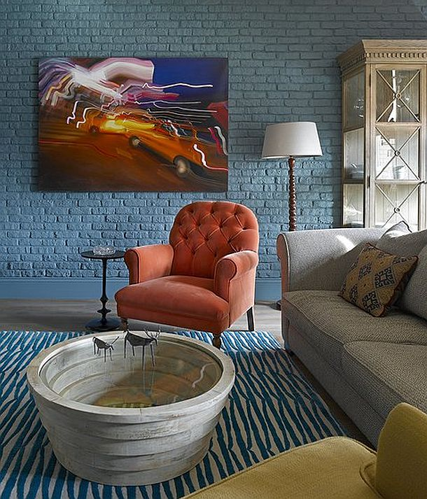 adelaparvu.com despre partament cu patru camere, designer Ekaterina Fedorova, Foto AD Russia (16)