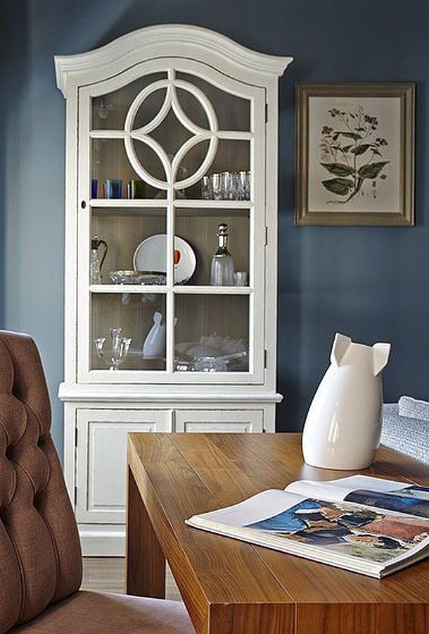 adelaparvu.com despre partament cu patru camere, designer Ekaterina Fedorova, Foto AD Russia (18)