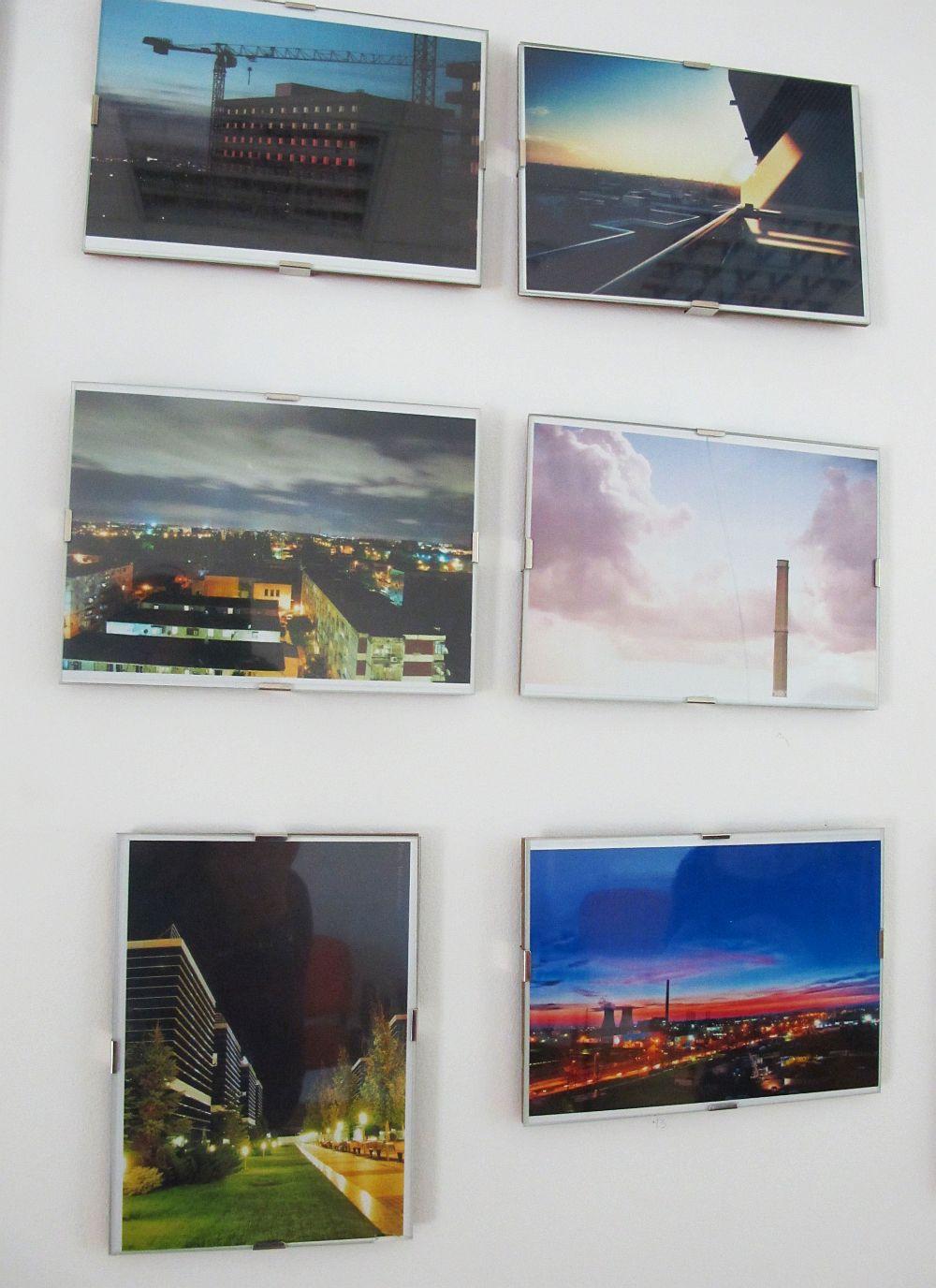 Fotografii facute de studenti