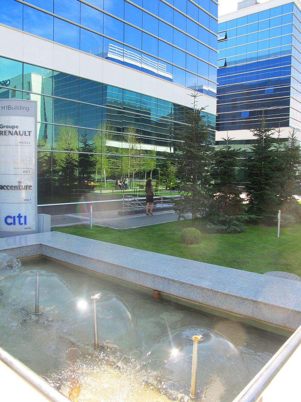 adelaparvu.com despre primul campus studentesc din Romania, West Gate Studios (31)