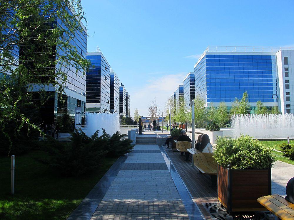 adelaparvu.com despre primul campus studentesc din Romania, West Gate Studios (33)