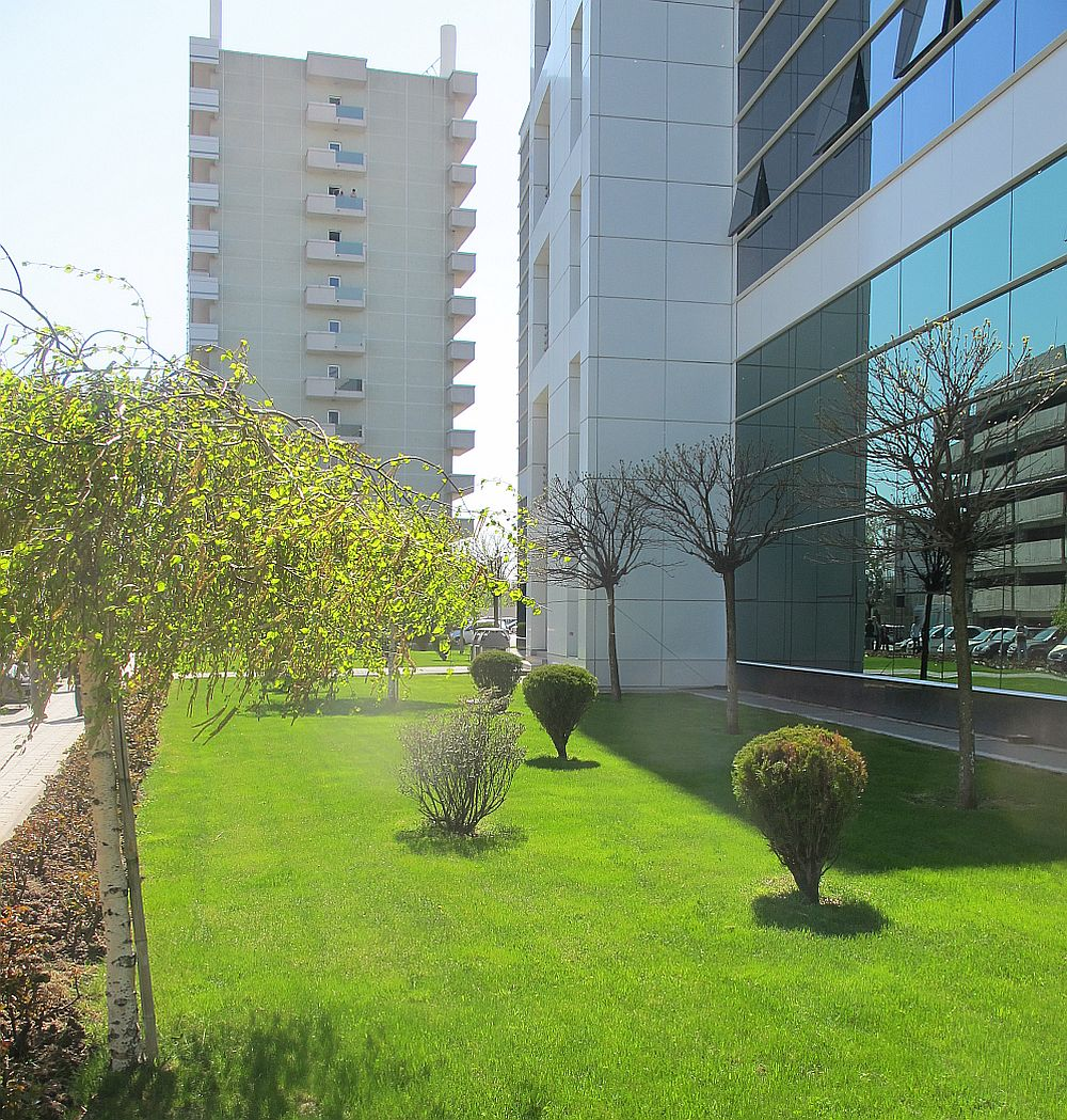 adelaparvu.com despre primul campus studentesc din Romania, West Gate Studios (35)