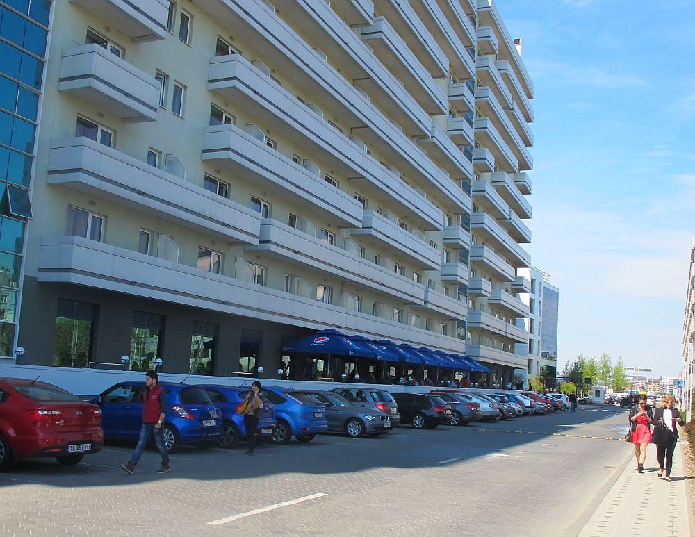adelaparvu.com despre primul campus studentesc din Romania, West Gate Studios (40)