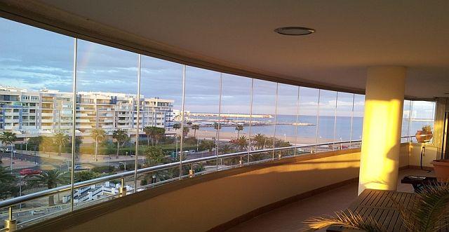 adelaparvu.com despre sistem de geamuri culisante pentru balcon si terase, sistem Allglass Todocristal (12)