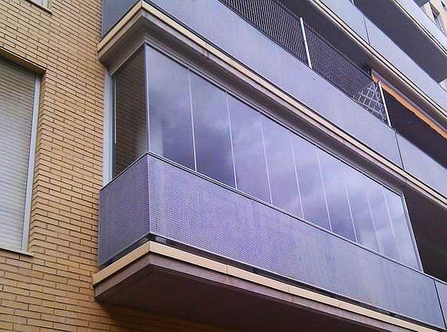 adelaparvu.com despre sistem de geamuri culisante pentru balcon si terase, sistem Allglass Todocristal (16)